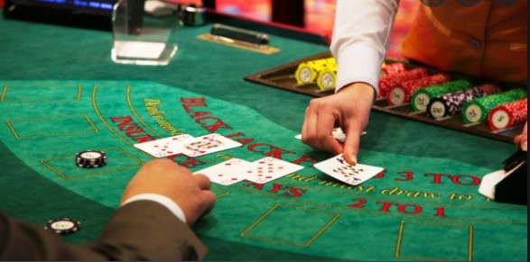 Great Online Blackjack Strategies