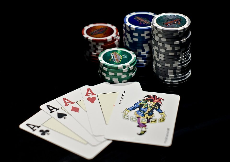 Curiosities about casinos games