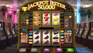 Jesters Jackpot casino