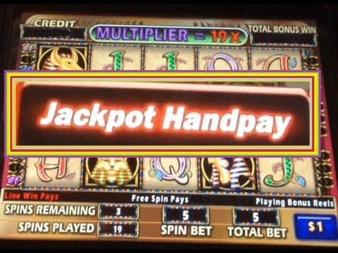 Ultimate Slot Games To Get Big Jackpot