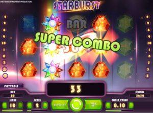 Starbust Online Casino