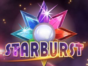 Starbust Online Casino Game